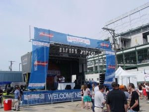 Wrigleyville Block Party